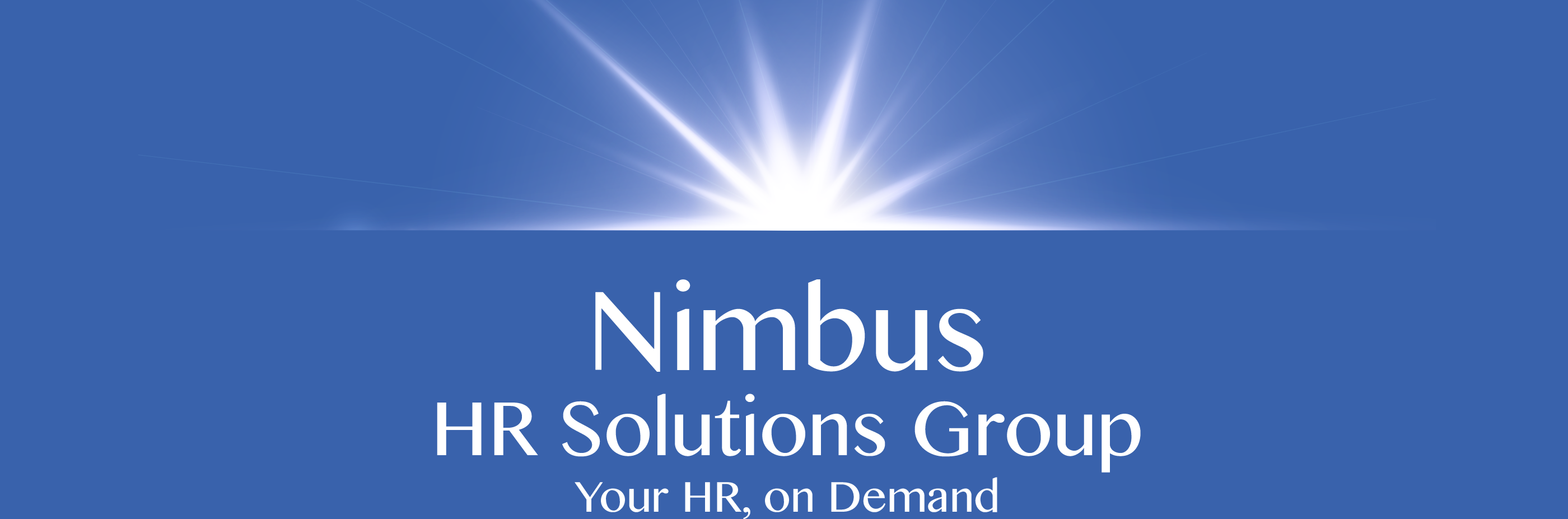 Nimbus HR Solutions Group